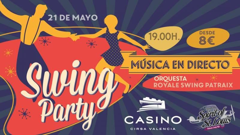 Fiesta Swing