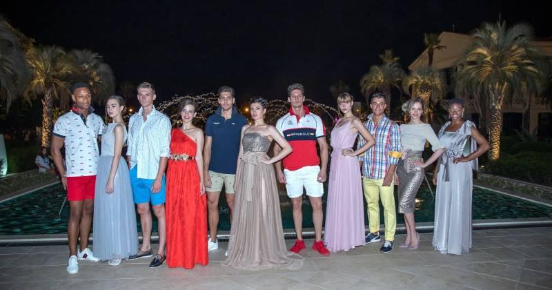 Seleccionados para la final de Miss y Mr. Ciudad de Valencia 2018 // Ángel Torres