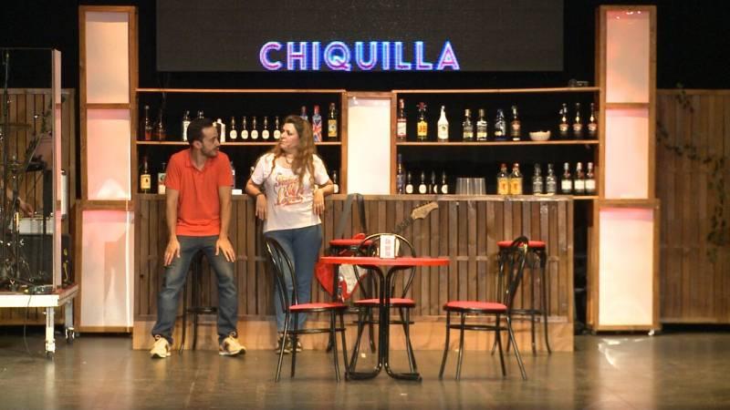 Chiquilla, El Musical