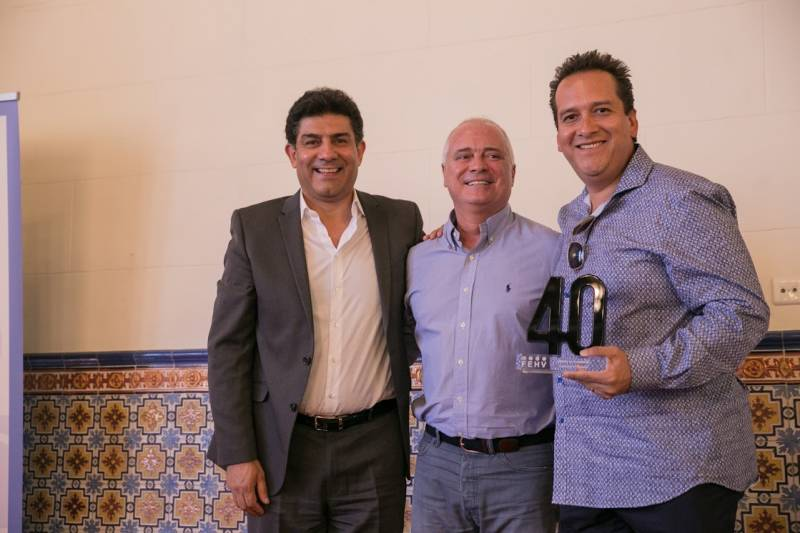 Premio Federación Hostelería