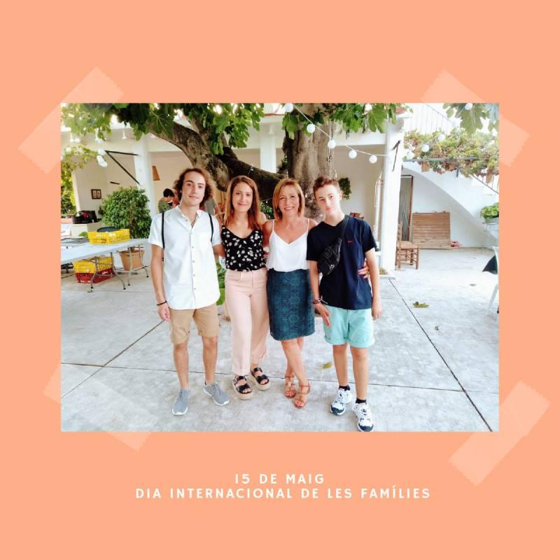 Día de las familias. EPDA