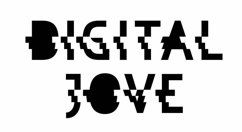 Logo, Digital Jove