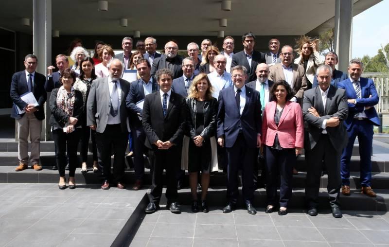 Reunión Consejo Turismo