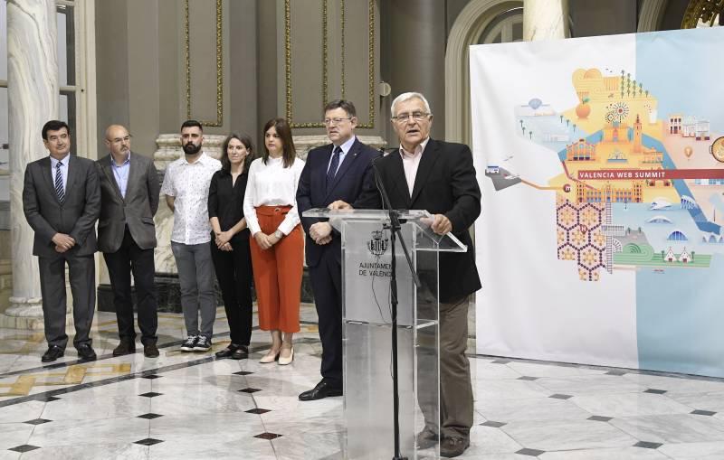 Javier Mira Vicepresidente de  FachePhi Biometría, S.A.