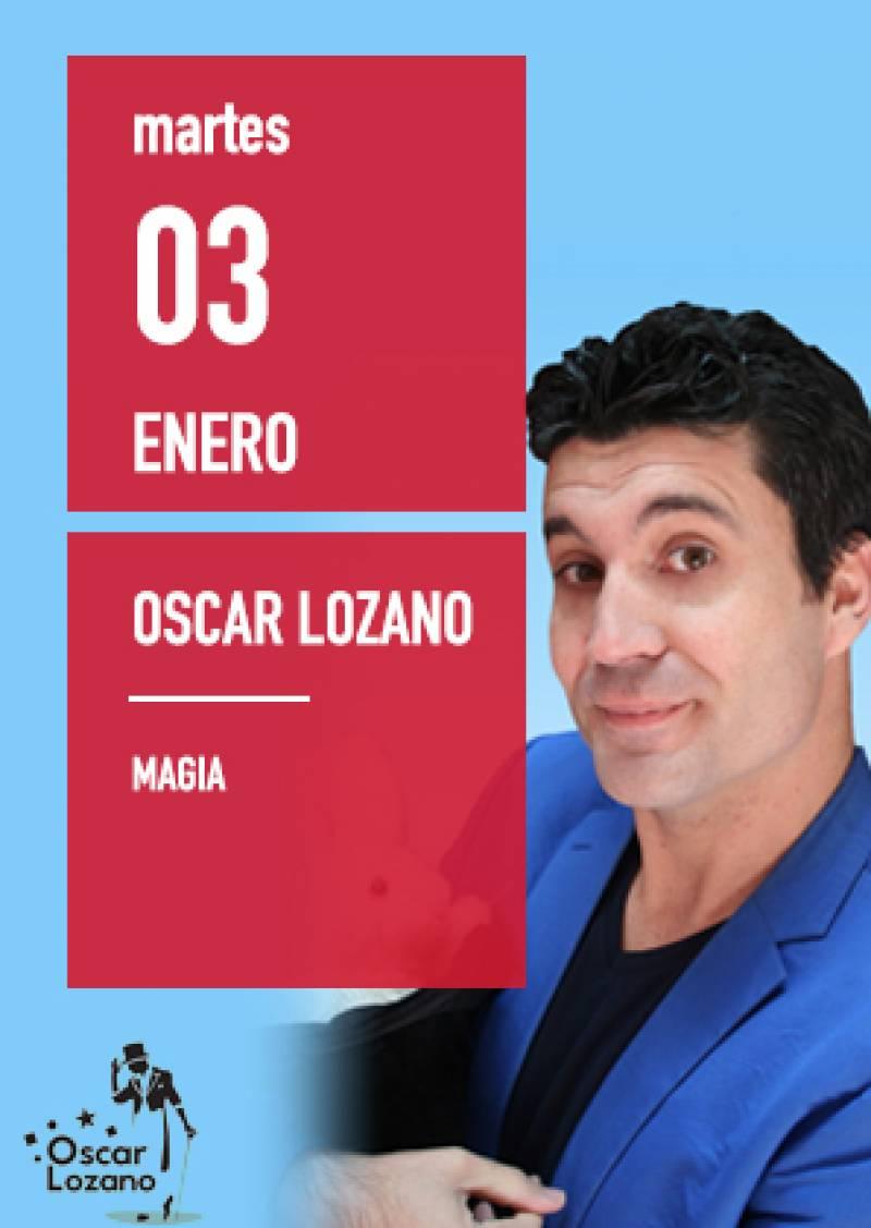 Oscar Lozano