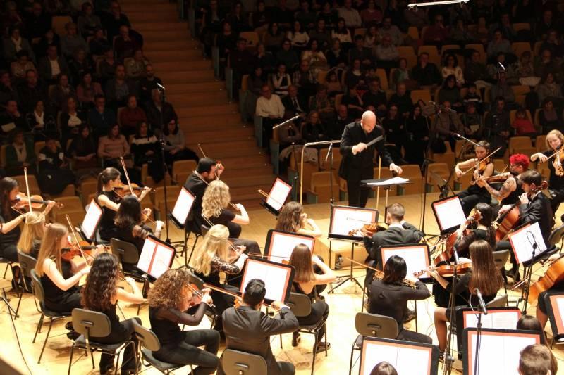 Orquestas Bankia
