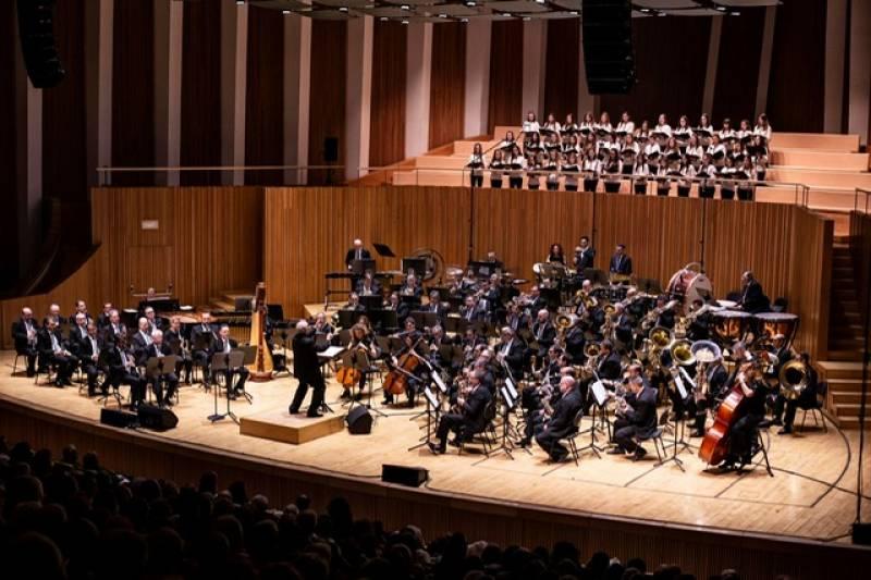 Banda Simfònica Municipal de València. EPDA
