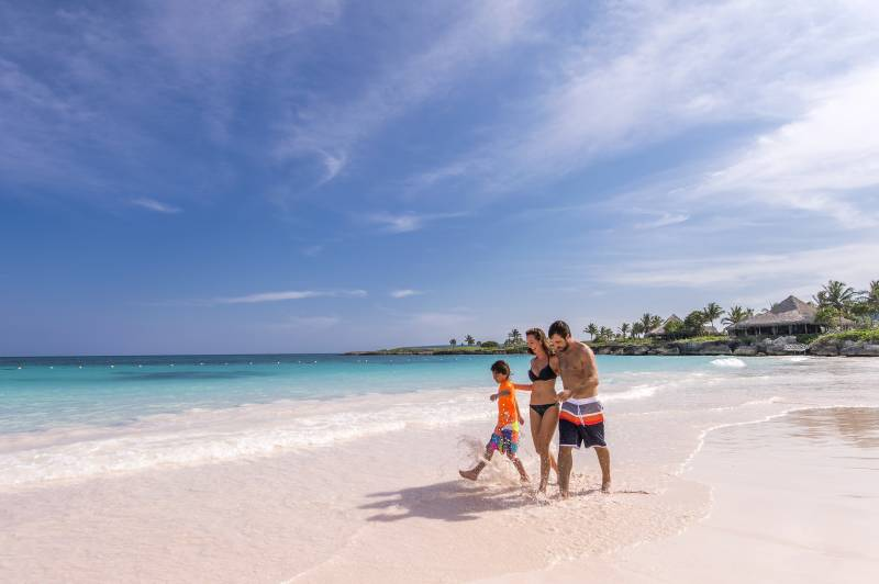 República Dominicana un paraíso