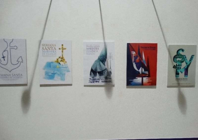 Exposición Semana Santa.