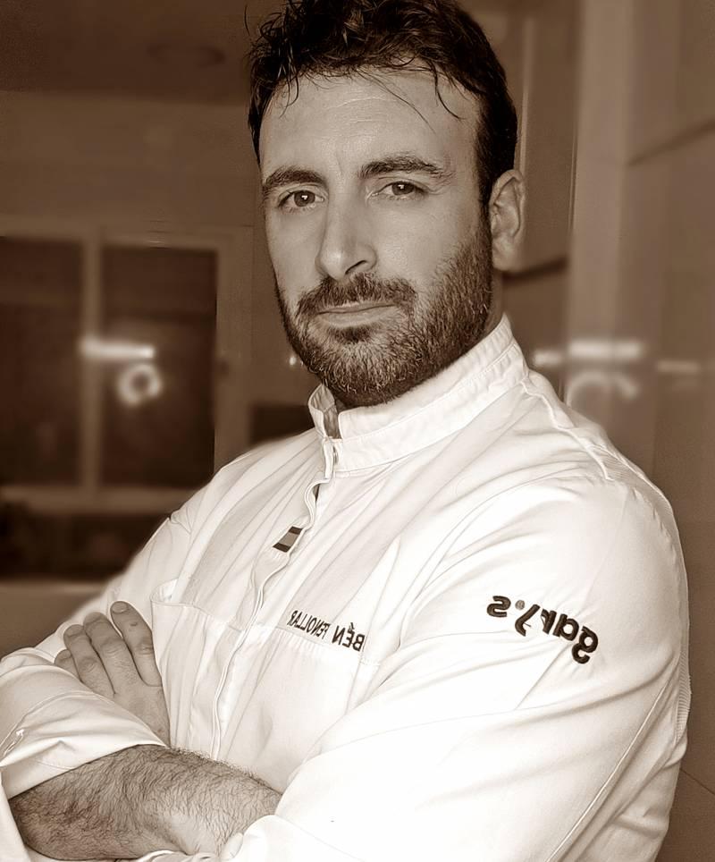Ruben Fenollar.EPDA