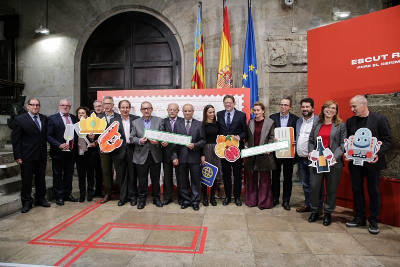Promoción Comunitat Valenciana