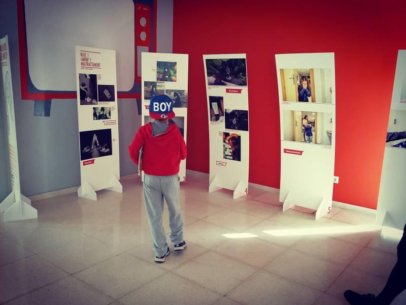 Exposición IVAJ