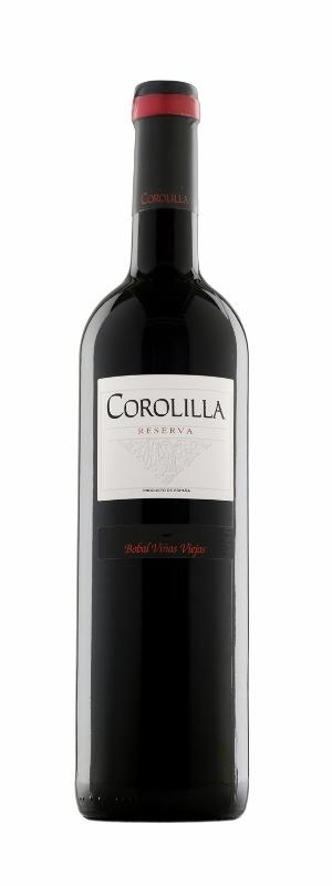 Imagen de la botella (Viu València)