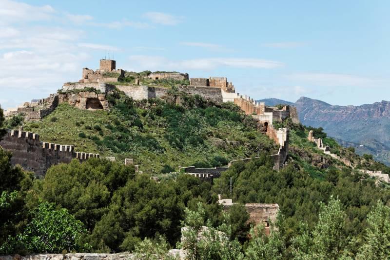 10 razones por las que visitar Sagunto