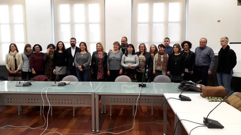 Comisión de Igualdad, Fallas