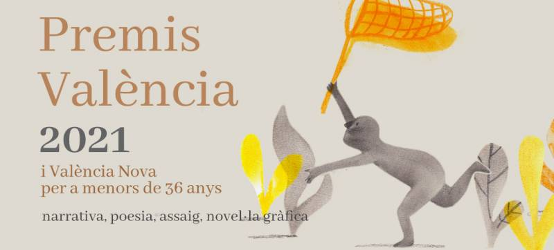 Premis València 2020. EPDA.