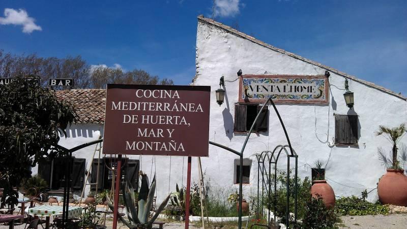 Este es el bar más antiguo de Valencia, ¡del siglo XVII!
