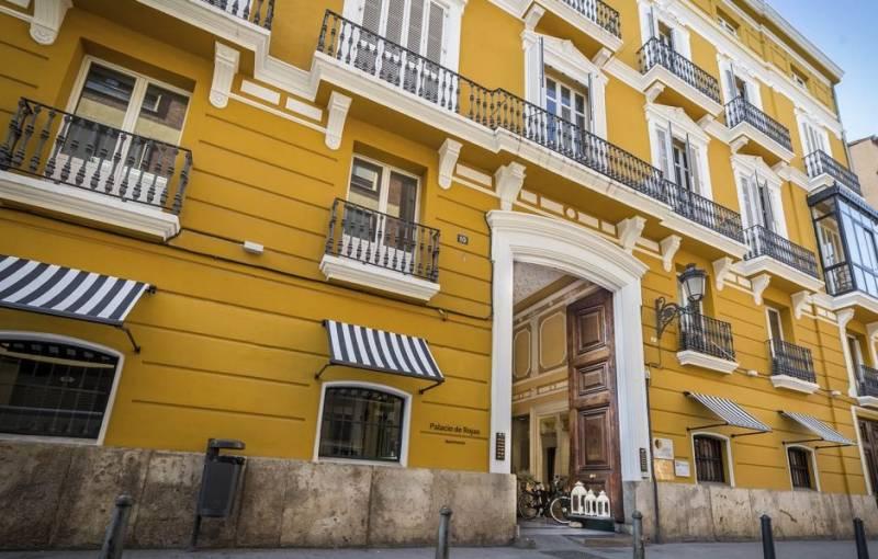 Foto: www.palacioderojas.com