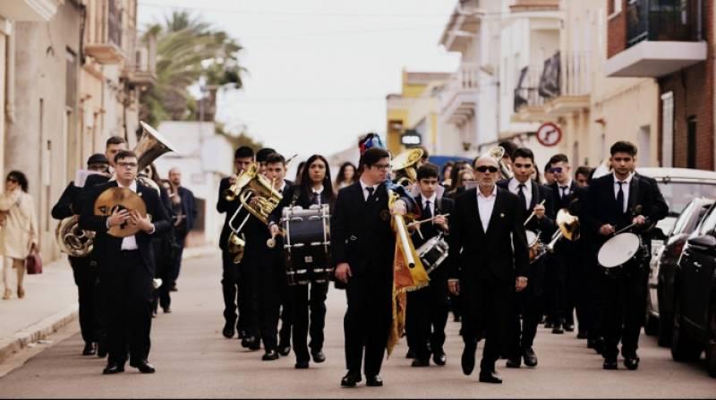 Sociedad Musical Vall de Carcer
