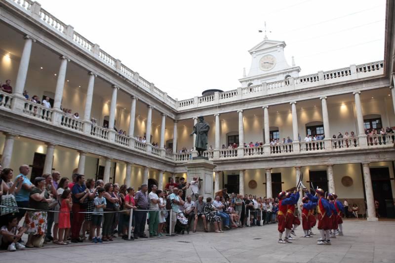 Serenates-Danses del Corpus 2017