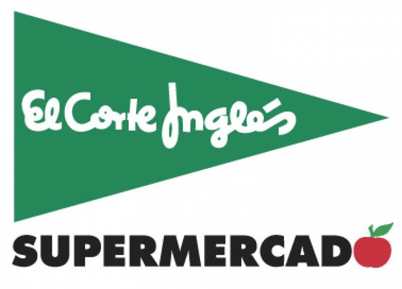 Supermercados El Corte Inglés. EPDA