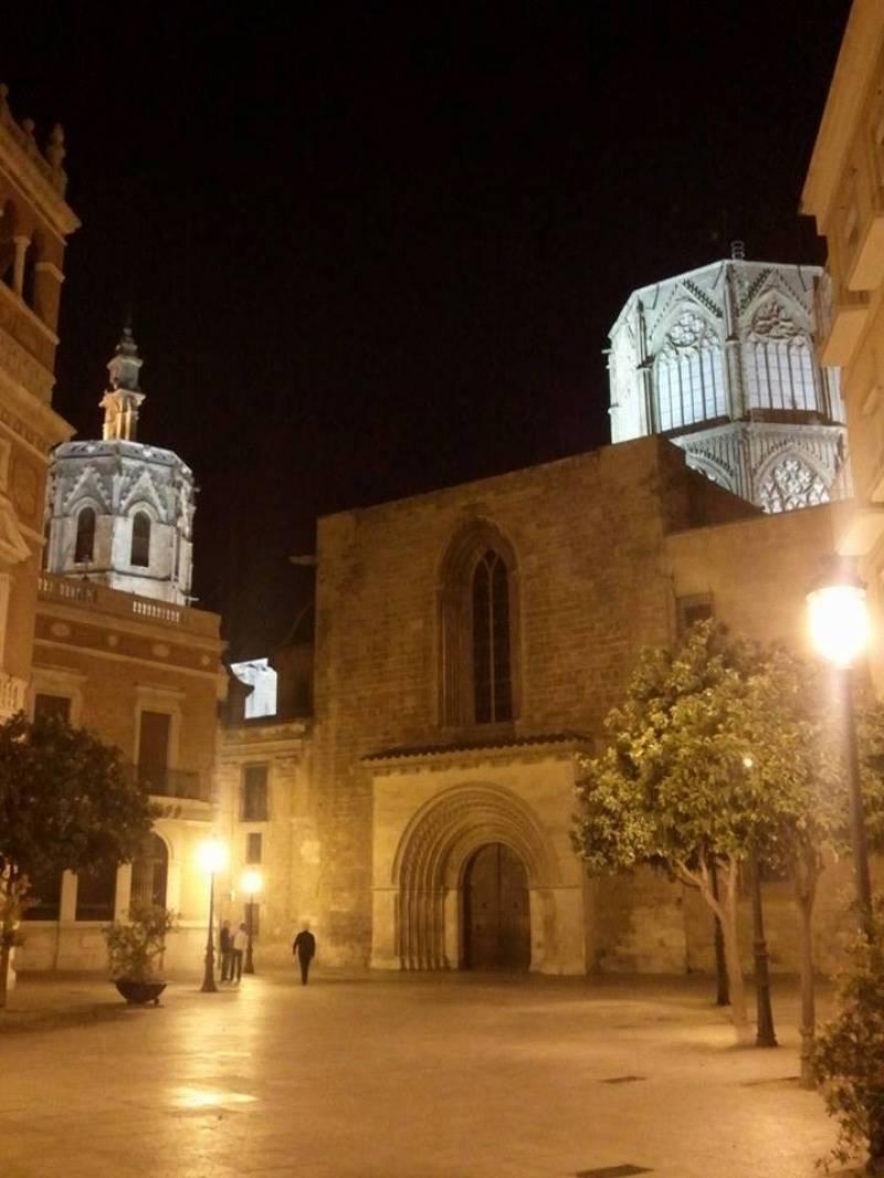 Una ruta para conocer la historia más siniestra de Valencia