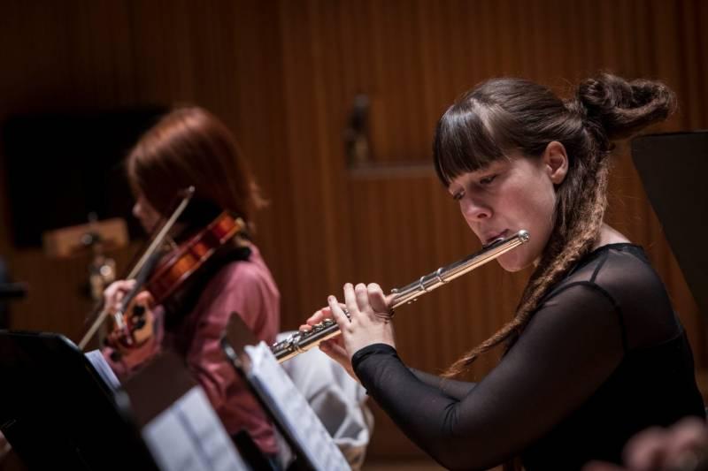 Jove Orquestra Simfonica de Castello