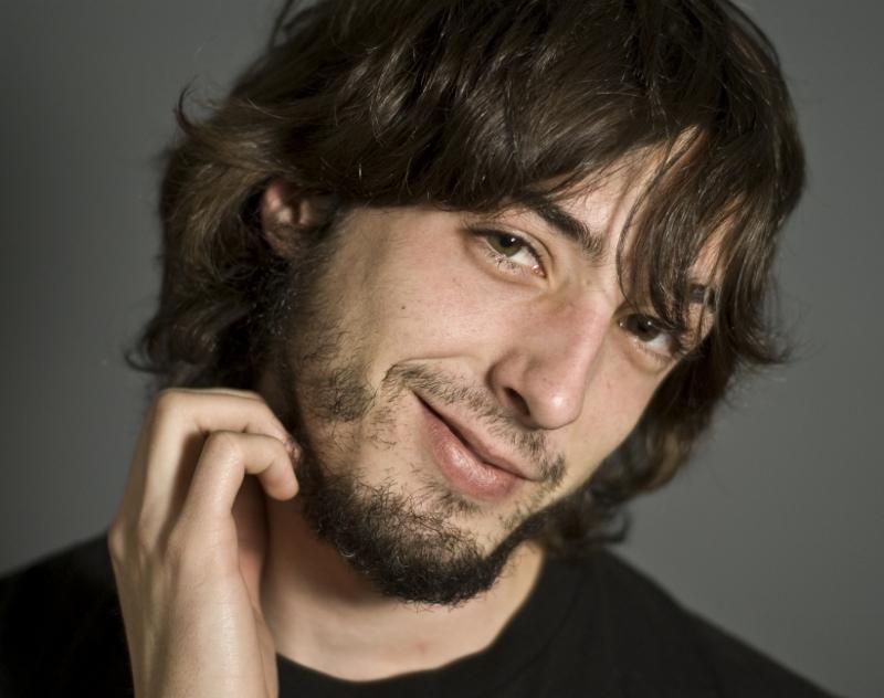 Bruno Tamarit (Foto: Viu València)
