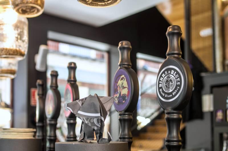 Han participado más de 500 cervezas de 20 países// Viu València