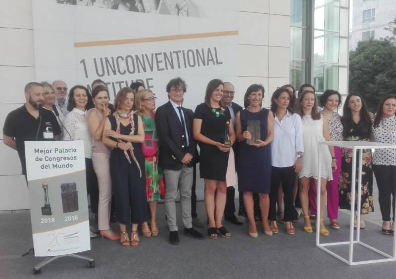 Premi Palau Congressos