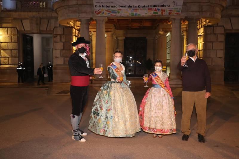 Celebración por el Patrimonio de la Humanidad. EPDA