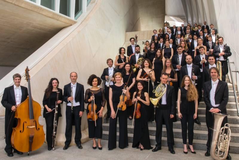 Cultura de la Generalitat presenta la 8ª edición de Trovam - Pro Weekend, la Feria Valenciana de la Música./ EPDA