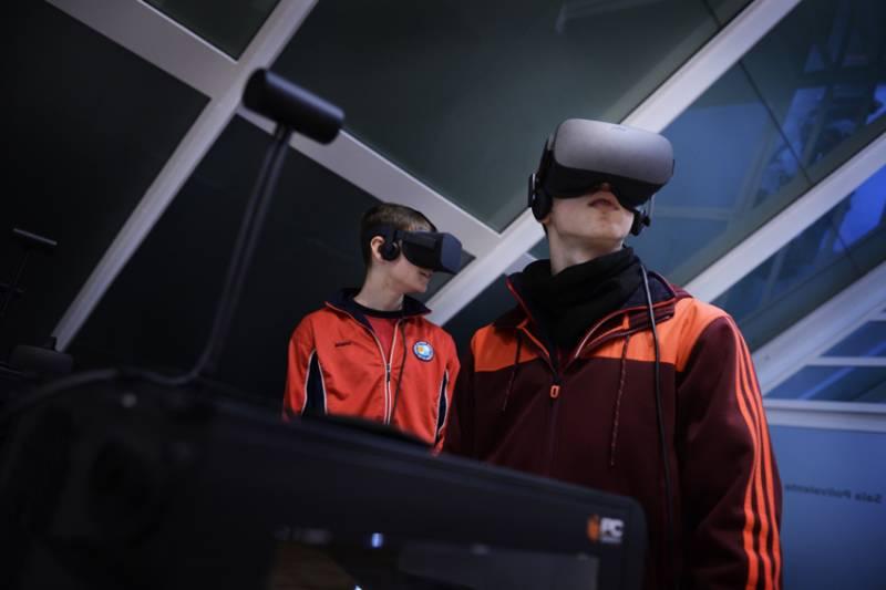 Taller Realidad Virtual