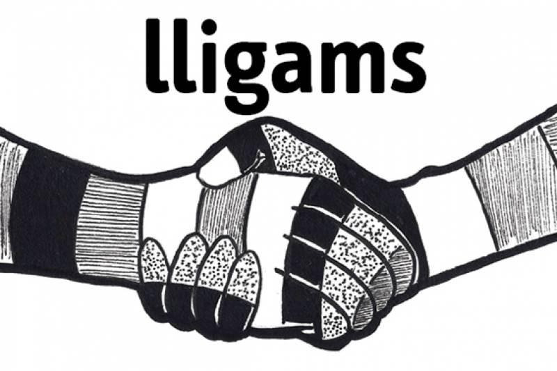 Lligams, IVAJ./ EPDA