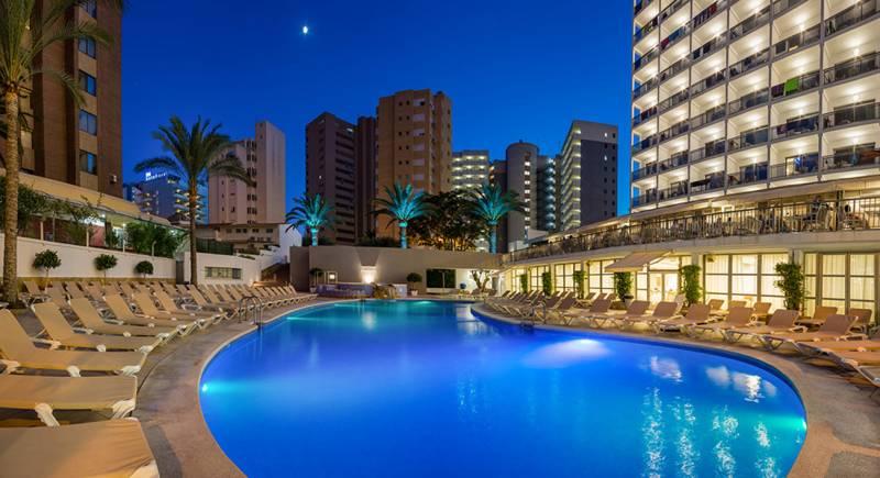 Hotel RH Princesa Benidorm