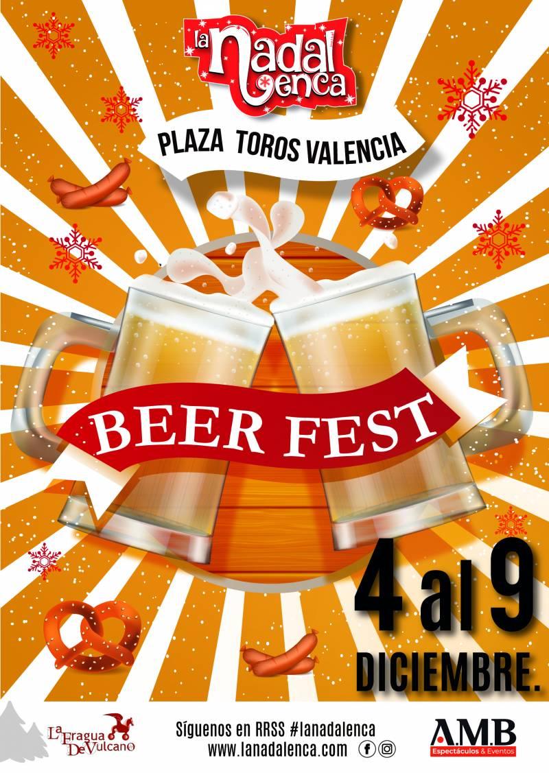 Cartel Beerfest