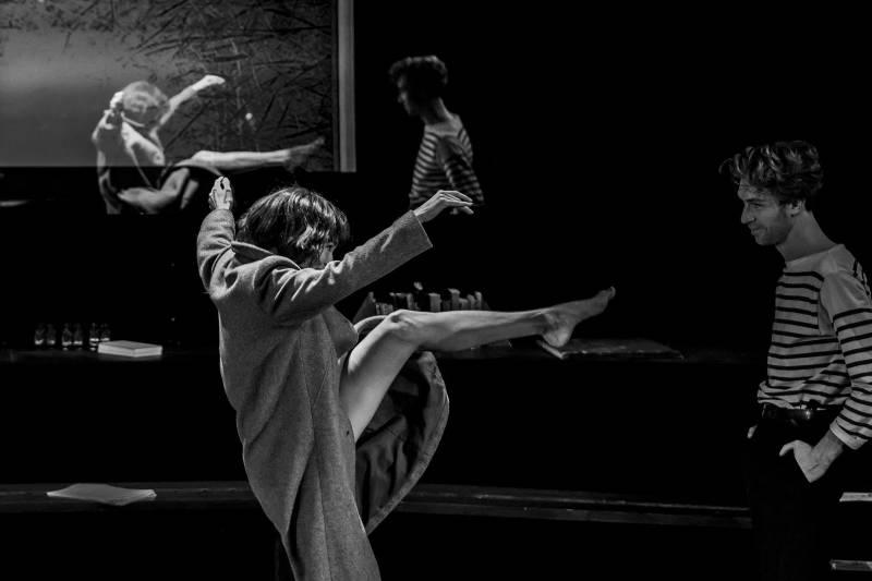 Cinema Jove dedica un cicle a Jean-Luc Godard. EPDA
