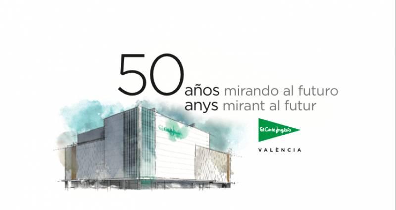 Logo 50 aniversario. EPDA