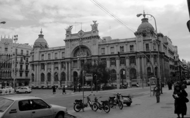Foto: aguasdevalencia