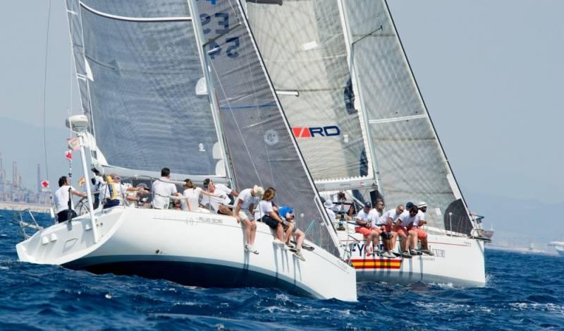 RCN - Campeonato Autonómico de Cruceros // José Jordán