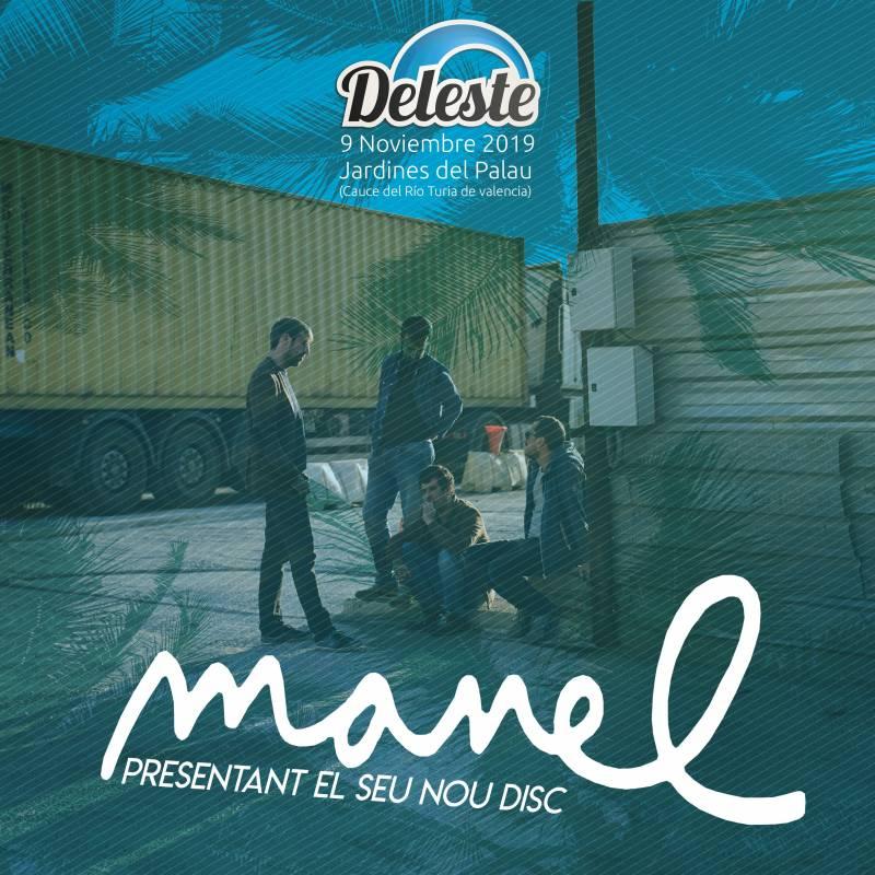 Manel Deleste