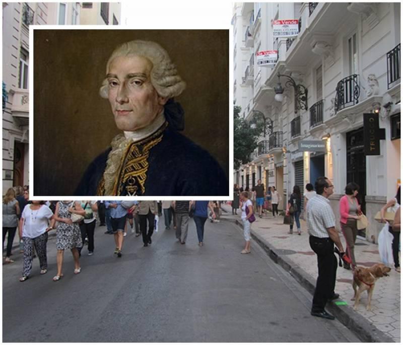 ¿Quién era Jorge Juan?