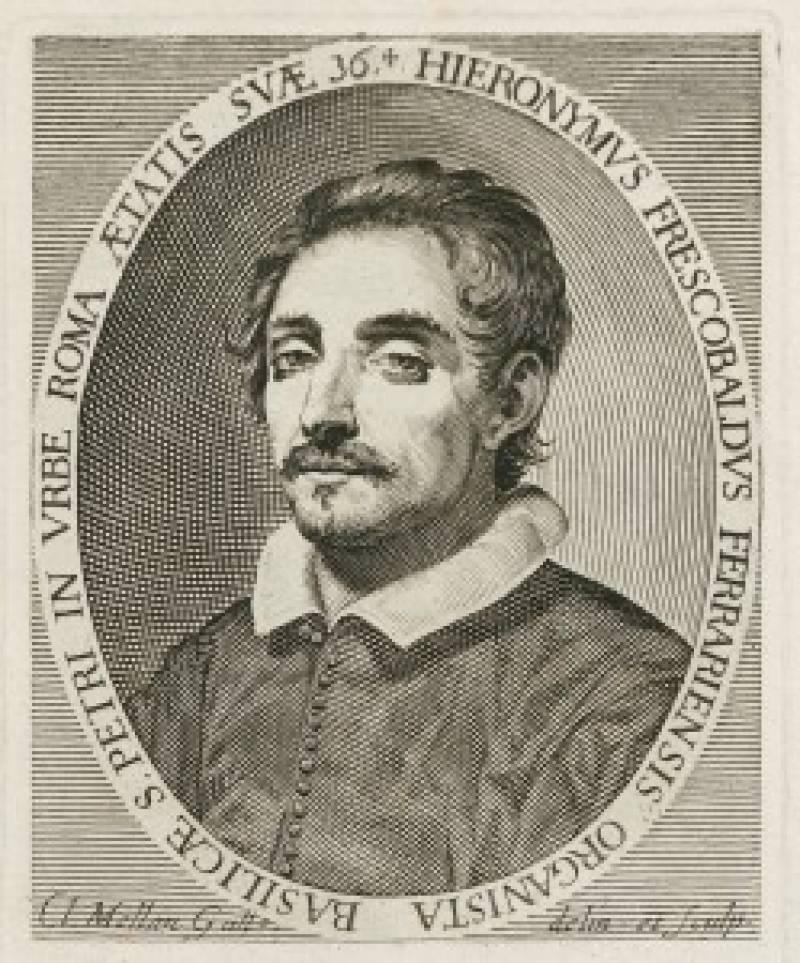 Retrato de Bernardo Catalá de Valeriola