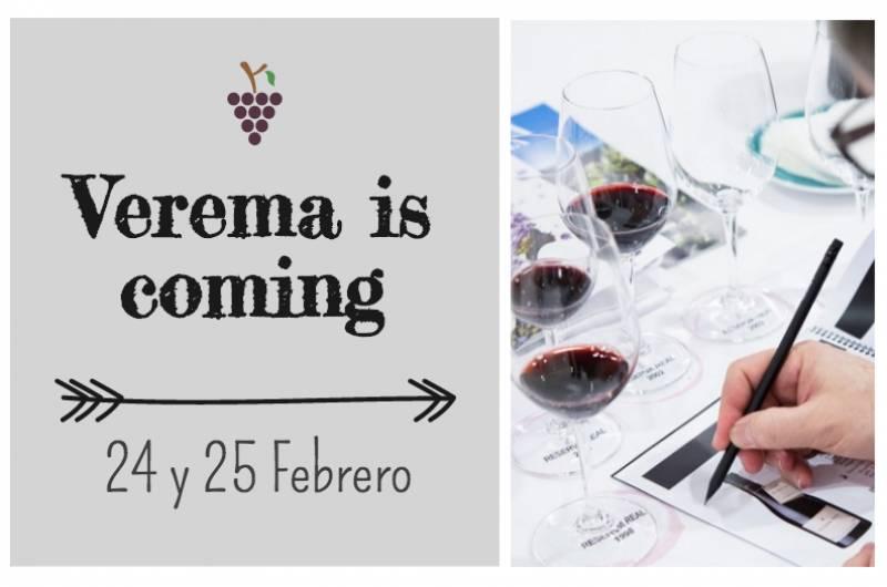 Verema is coming