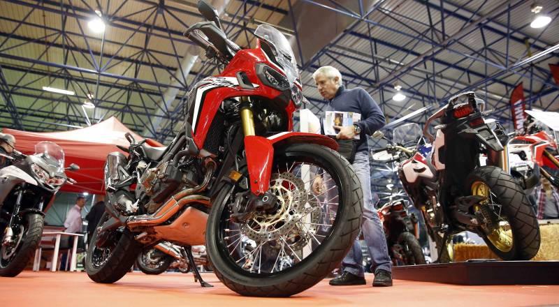 Dos Ruedas -- Valencia Bike 33