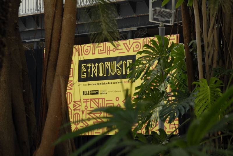 Festival Etnomusic d