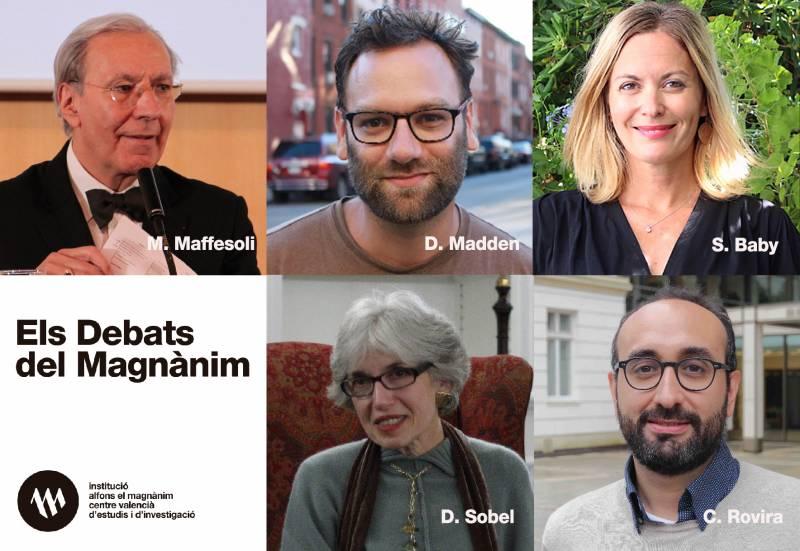 Debats del Magnànim 2019