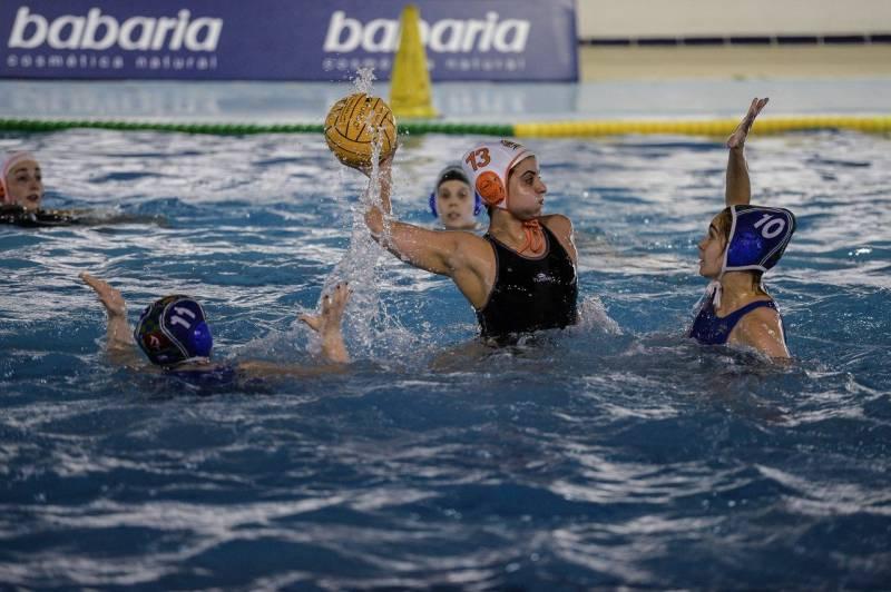 Torneo Babaria Waterpolo Femenino