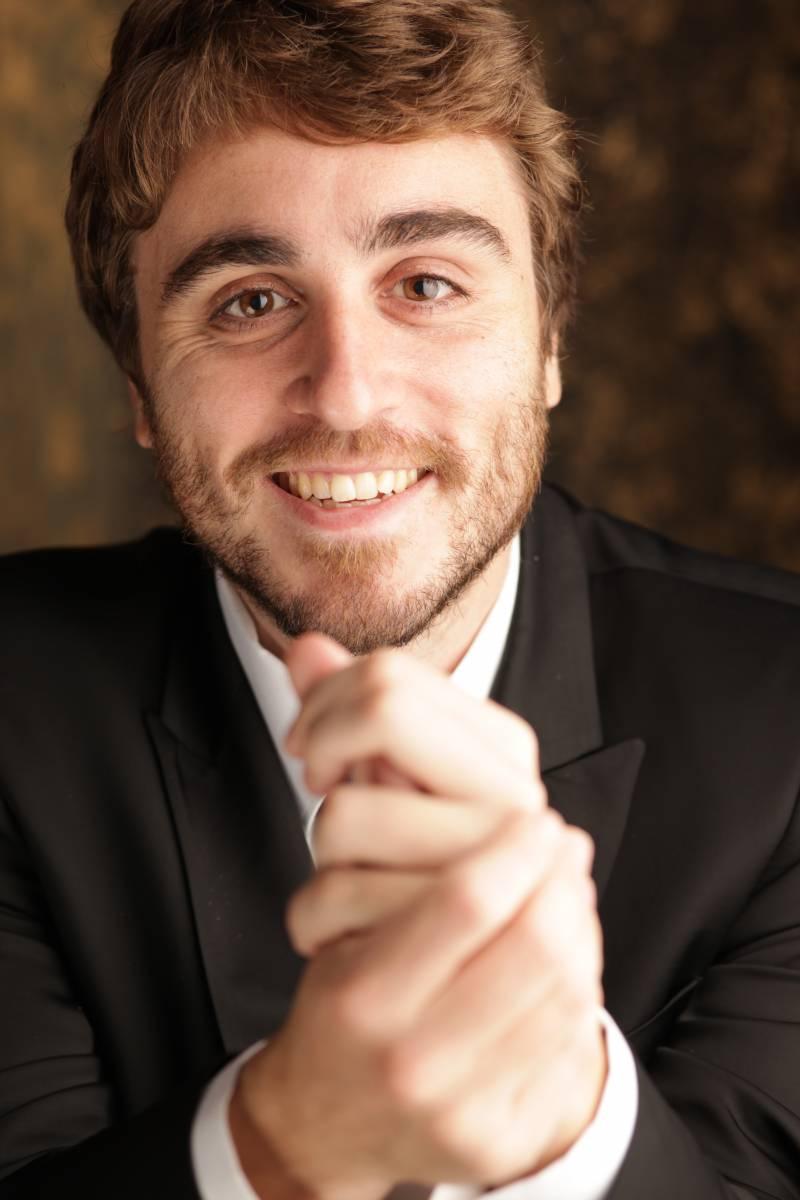 Pablo Rus, director invitado