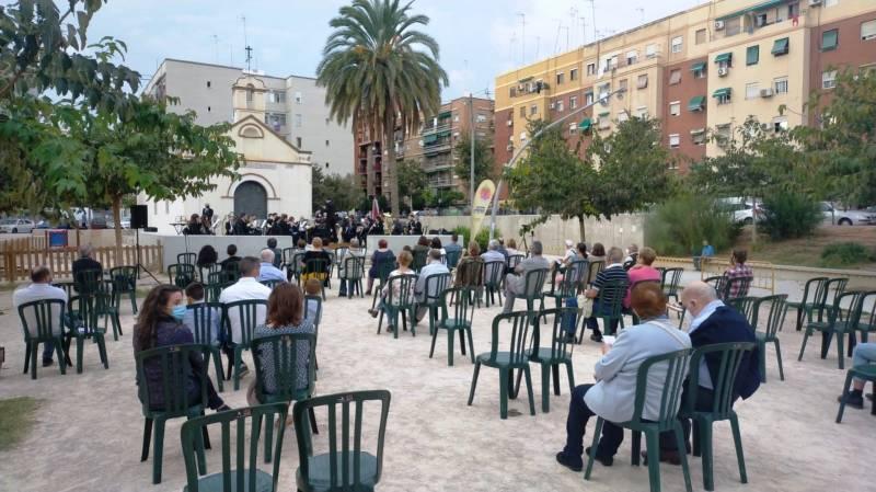 Ciclo cultura als barris./ EPDA